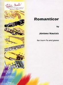 NAULAIS J. ROMANTICOR COR