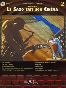 ALLERME J.M. LE SAXO FAIT SON CINEMA VOL 2