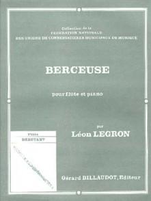 LEGRON L. BERCEUSE FLUTE