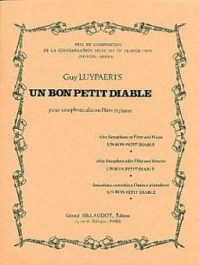 LUYPAERTS G.C. UN BON PETIT DIABLE FLUTE