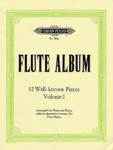 FLUTE ALBUM VOL 1