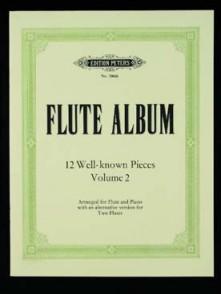 FLUTE ALBUM VOL 2