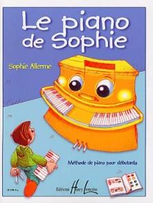 ALLERME S. LE PIANO DE SOPHIE