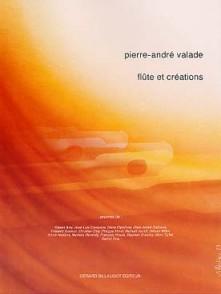 VALADE P.A. FLUTE ET CREATIONS