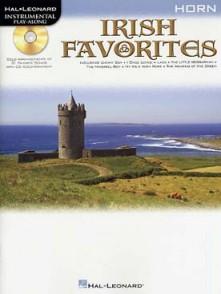 IRISH FAVORITES COR