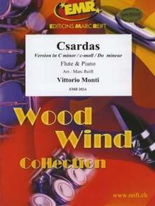 MONTI V. CZARDAS FLUTE