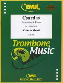 MONTI V. CZARDAS TROMBONE