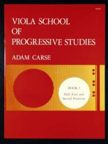 CARSE A. VIOLA SCHOOL OF PROGRESSIVE STUDIES 3 ALTO