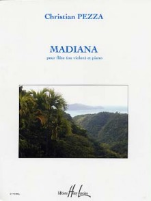 PEZZA C. MADIANA FLUTE