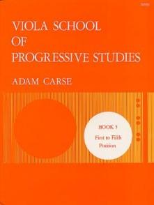 CARSE A. VIOLA SCHOOL OF PROGRESSIVE STUDIES 5 ALTO
