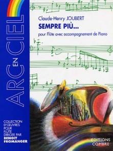 JOUBERT C.H. SEMPRE PIU FLUTE