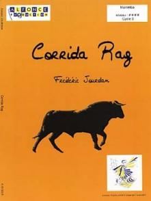 JOURDAN F. CORRIDA RAG MARIMBA