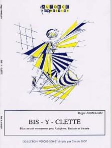 FAMELART R. BIS-Y-CLETTE DUO PERCUSSION
