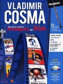 COSMA V. MUSIQUES DE FILM HAUTBOIS