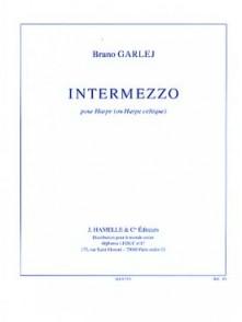 GARLEJ B. INTERMEZZO HARPE