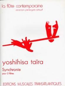 TAIRA Y. SYNCHRONIE FLUTES