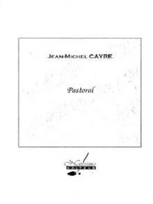 CAYRE J.M. PASTORAL FLUTE SOLO