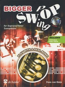SWING POP: BIGGER SWOP SAXO SIB