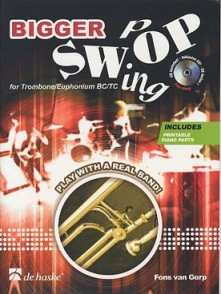 SWING POP: BIGGER SWOP TROMBONE