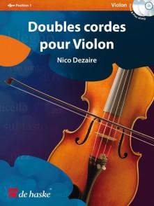 DEZAIRE N. DOUBLES CORDES POUR VILON