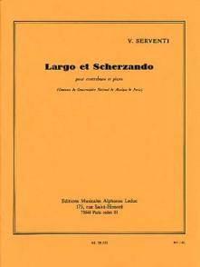 SERVENTI V.