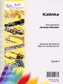 NAULAIS J. KALINKA FLUTE