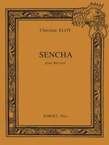 ELOY C. SENCHA ALTO SOLO