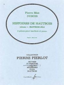 DUBOIS P.M. HISTOIRE DE HAUTBOIS VOL 1 HAUTBOIS
