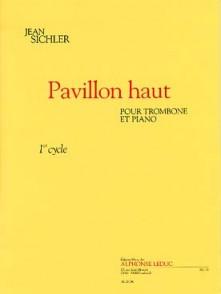 SICHLER J. PAVILLON HAUT TROMBONE