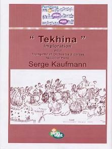 KAUFMANN S. TEKHINA TROMPETTE