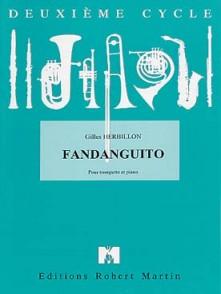 HERBILLON G. FANDANGUITO TROMPETTE