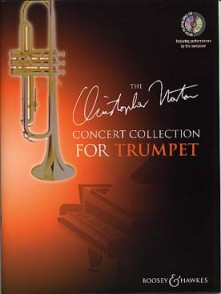 NORTON C. CONCERT COLLECTION FOR TRUMPET