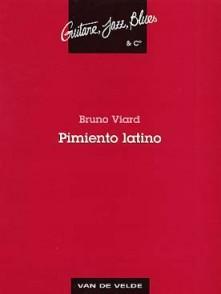 VIARD B. PIMIENTO LATINO GUITARE