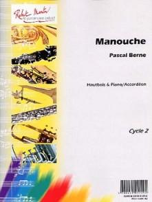 BERNE P. MANOUCHE HAUTBOIS