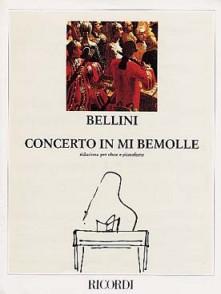 BELLINI V. CONCERTO MIB HAUTBOIS