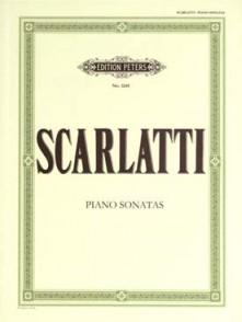 SCARLATTI D. SONATES PIANO