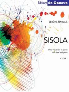 NAULAIS J. SISOLA HAUTBOIS