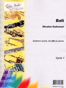 DUHAMEL N. BALI TUBA