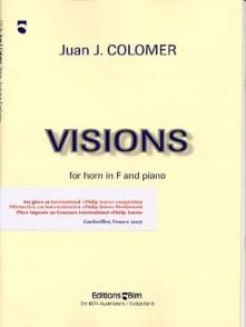 COLOMER B.M. VISIONS COR