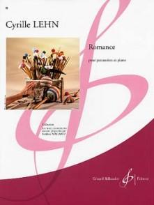 LEHN C. ROMANCE PERCUSSION PIANO