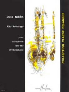 NAON L. ALTO VOLTANGO SAXO MIB