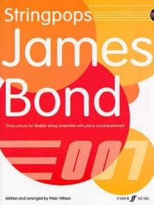 STRINGPOPS JAMES BOND
