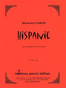 CARLIN A. HISPANIE SAXO MIB