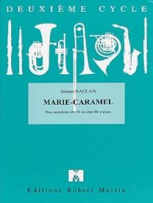 NAULAIS J. MARIE CARAMEL SAXO MIB