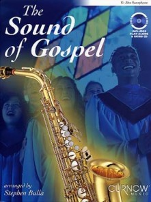 THE SOUND OF GOSPEL SAXO MIB