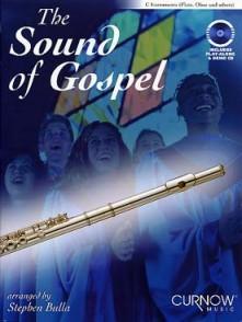 THE SOUND OF GOSPEL FLUTE OU HAUTBOIS SOLO