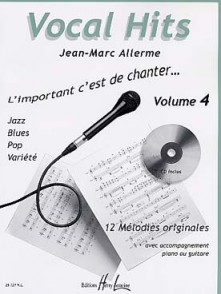 ALLERME J.M. VOCAL HITS VOL 4