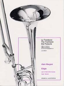 MARGONI A. ELEGIE TROMBONE