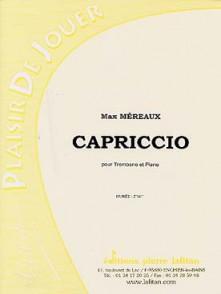 MEREAUX M. CAPRICCIO TROMBONE