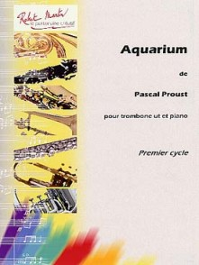 PROUST P. AQUARIUM TROMBONE